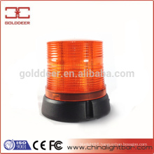 Amber Emergency Vehicles Strobe Lights Magnetic led beacon