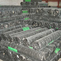 Hexagonal Hole Shape Gabion Wire Mesh
