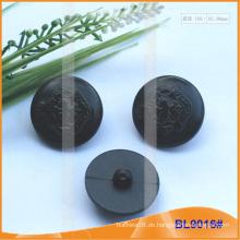 Imitieren Sie den Lederknopf BL9016