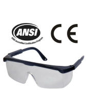 PC safety protective working glasses with CE& ANSI
