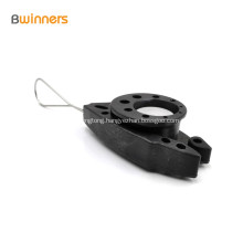 Strong Plastic Fiber Drop Cable Wire Clamp Fish Cable Clips