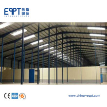 Warehouse and Factory Steel Structure