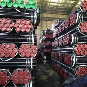 ASTM A519 Carbon Steel Seamless Steel Pipe