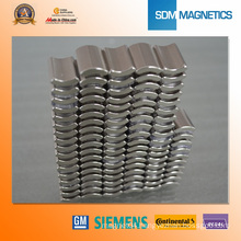 Arc Permagnent NdFeB Magnets