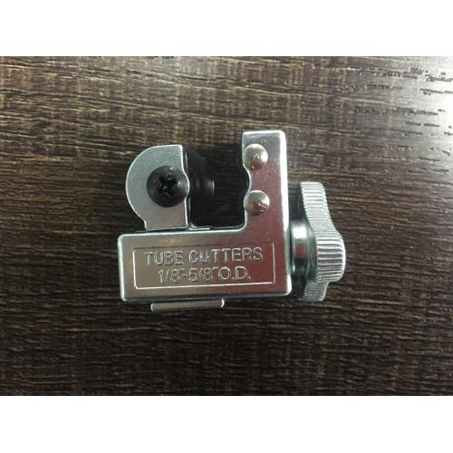 Refrigeration copper tube cutter