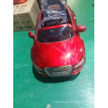 Coches eléctricos de juguete para niños para conducir.