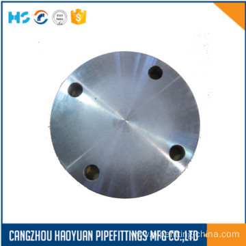 High reputation for Stainless Steel Blind Flange JIS 5K SS400 Steel Blind Flange supply to Morocco Importers