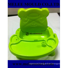 Summer Infant Sit in Style Compact Folding Booster Seat Plastic Mould