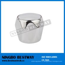 Chine Ningbo Bestway Zinc poignée bouchon vente chaude (BW-736)