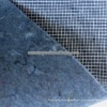 Fiberglass composite materials for bituminous membrane