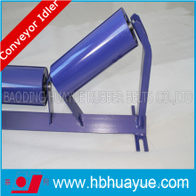 Impact Rubber Roller for Conveyors