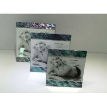 Luxury Gift Paua Shell Mirror Frame Picture Frames