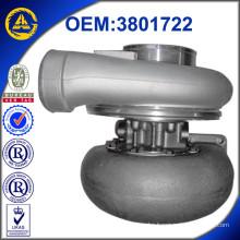 cumm ins KTA38 HC5A turbo diesel engine
