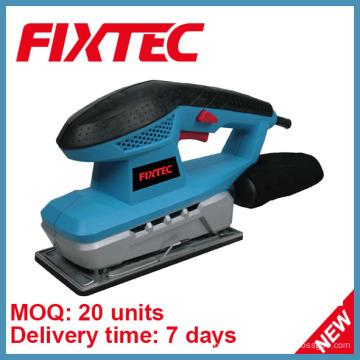 Ferramenta Fixtec para marcenaria 200 W 1/3 Lixadeira elétrica de máquina de lixar (FFS20001)