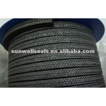 Pure Graphite PTFE Packing