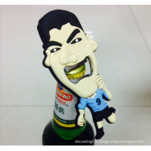2014 World Cup Suarez Bottle Opener