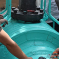 Вязкоупругая бутилкаучуковая антикоррозионная лента