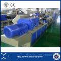 Wasserrohr-Extrusionslinie Kunststoff-Maschinen