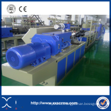 Water Pipe Extrusion Line Plastic Machinery