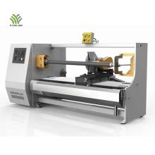 Máquina automática de corte de rolo BOPP Máquina de corte de rolo