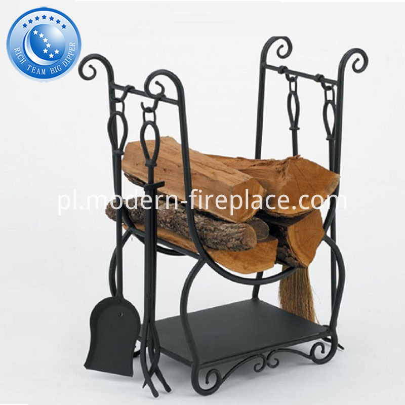 Clean Cast Iron Wood Burning Stoves