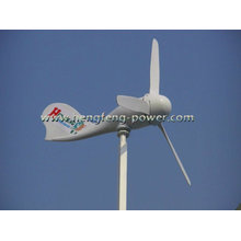 300W residential wind power system
