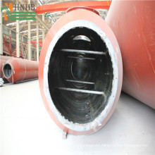 Gas Cleaning Venturi SO2 Scrubber