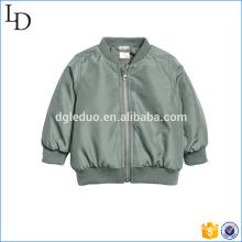 Атласная ткань мальчики дети куртка открытый роскошные городские пальто
