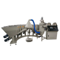 PVC Additives Weighing automatic chemical dosing system