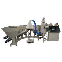 Additifs PVC pesant le système de dosage automatique de produits chimiques