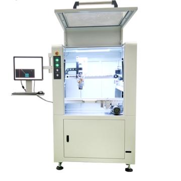Beschichtungslinienkonforme Beschichtungsmaschine