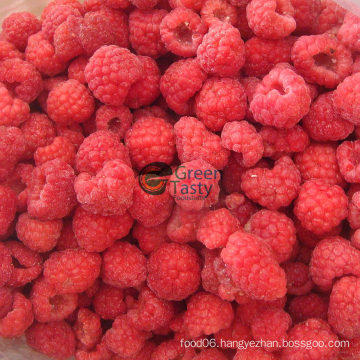 2015 New Crop IQF Frozen Raspberry
