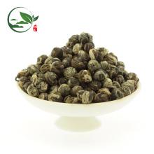 Padrão europeu Imperial Jasmine Dragon Pearl Green Tea