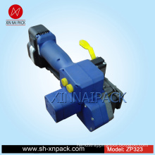 Electric pet strapping tools packing machine