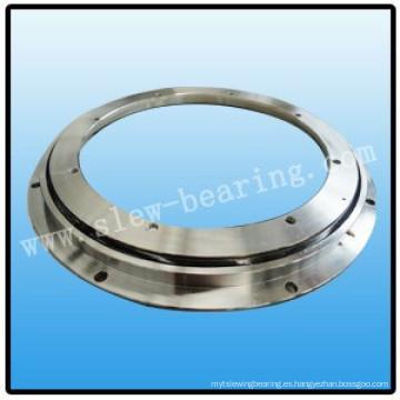 Tipo de luz Rodamiento giratorio Rodamiento de anillo de giro barato y rodamiento de giro de grúa RK6-25P1Z