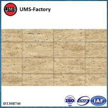 البلاط تأثير الحجر الطوب للجدران