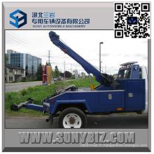 Camion dépileur de poids moyen Ind10 de 10 tonnes