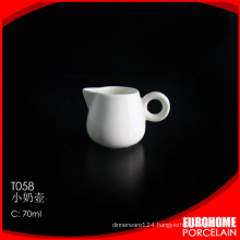 new china products for sale fine porcelain wholesale coffee creamer