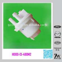 Car Fuel Filter for Haima Preema, Mazda Premacy MPV (Year 2009-2010) HD00-13-480M2
