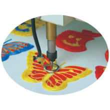 LEJIA Chenille Embroidery Machine