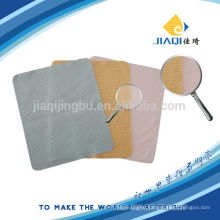 260gsm micro fiber cloth optical
