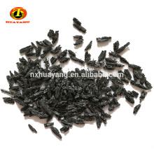 Fournisseurs de carbure de sable de silicium