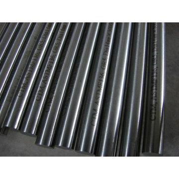 ASTM B348 титана высокой чистоты Gr1 круглый стержень