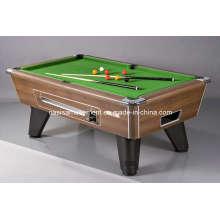 Pool Table, Billiard Table