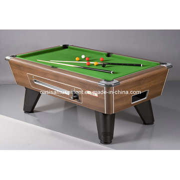 Pool Table, Billiard Table
