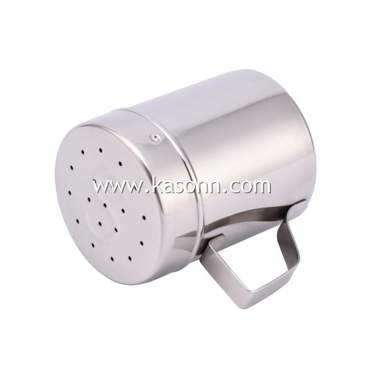 Stainless Steel Flavor Shaker