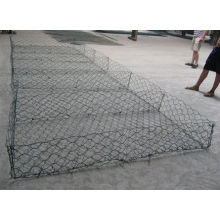 China Manufacturer of Gabion Box