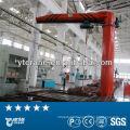 Schneider Electric lifting jib crane on sale