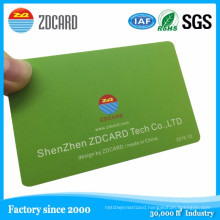 Customized Shape Smart VIP Discount Card / Business Card