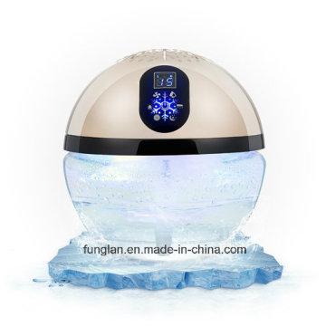 Purificador de aire por lavado de agua para uso en el hogar con ISO9001